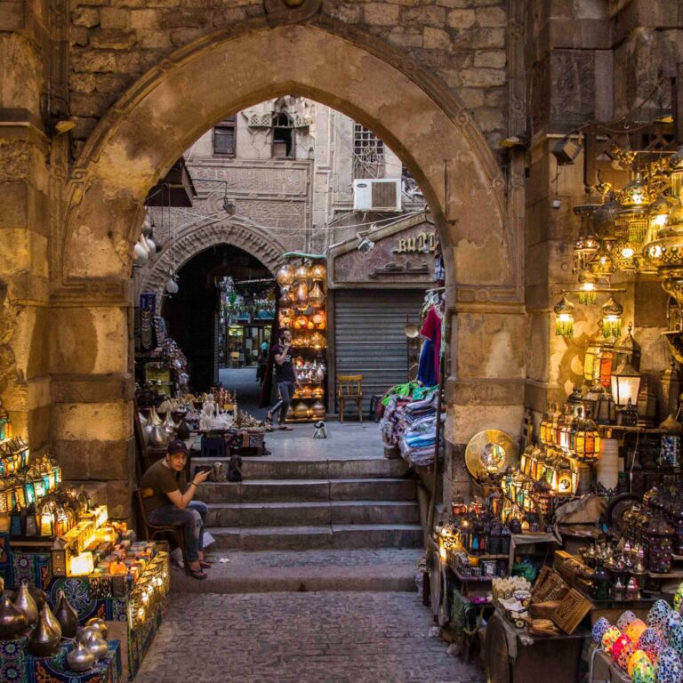 Cairo Top Rated Attractions