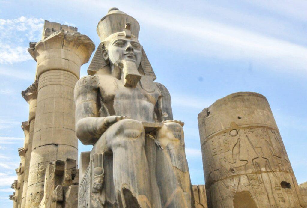 Karnak Temple Tour from Hurghada