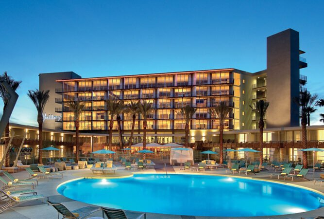 5* Hotel