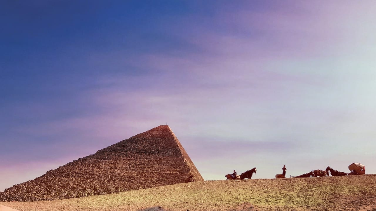 Holidays in Egypt - Steeped in History, Great For Adventure