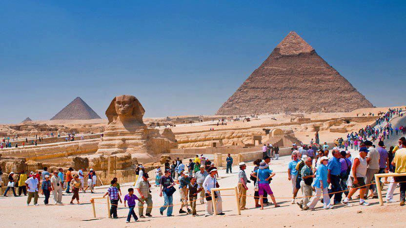 Cairo Oyramids