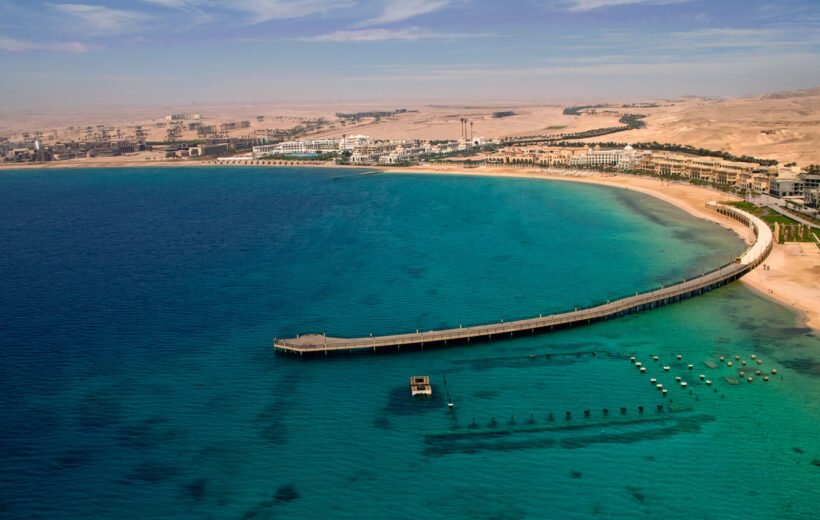 CARNIVAL SUPER SNORKELING SPOT FULL DAY TRIP FROM HURGHADA