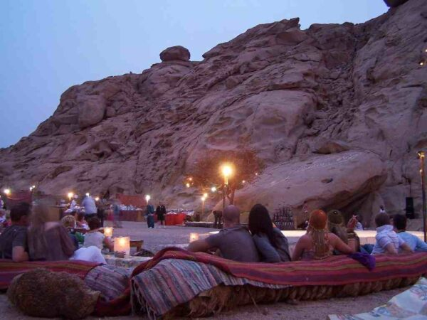 Hurghada sunset Safari