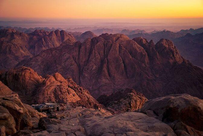 Sinai Tours
