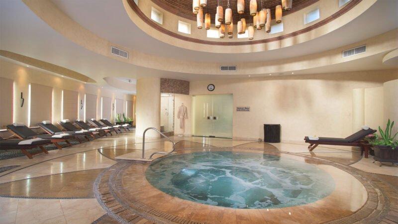 Hammam Spa in Hurghada
