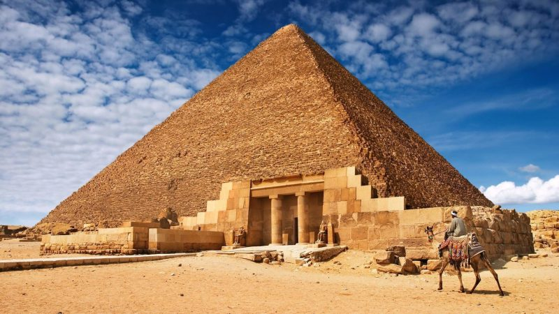 Cairo and Aswan Tour Package