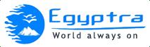 Egyptra Logo
