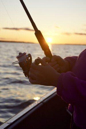 Makadi Bay: Fishing Boat Trip