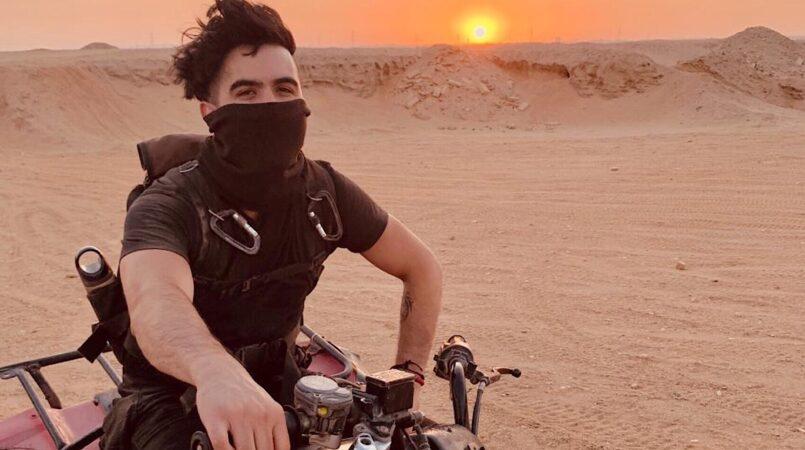 Super Safari El Gouna | Quad Biking, Bedouin Village and BBC Dinner