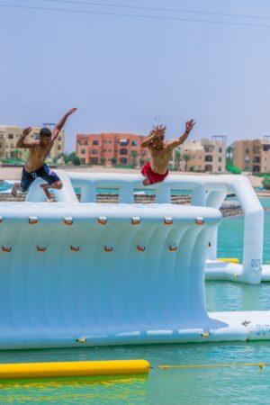 Sliders Cable Park & Aqua Park Hurghada