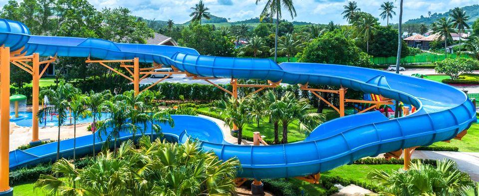 Jungle Aqua Park Tickets
