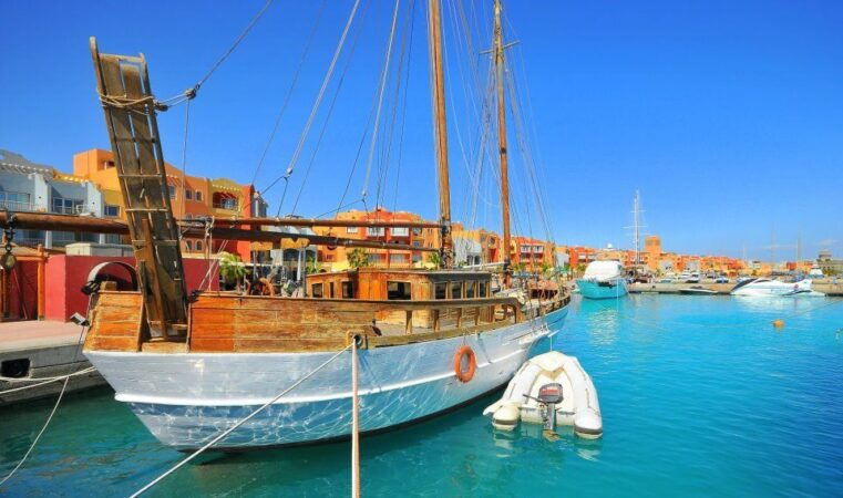 Hurghada Private City Tour with Guide | Hurghada Highlights