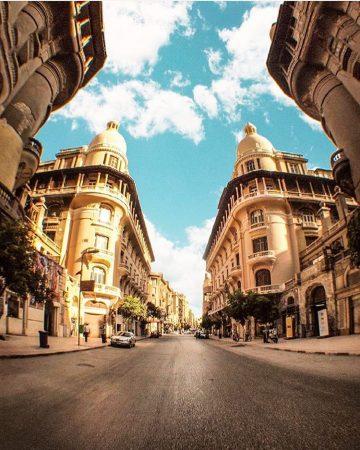 Cairo Street Tours from Hurghada