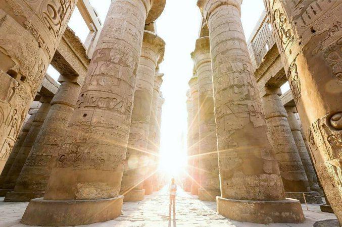 Luxor Tour Hurghada