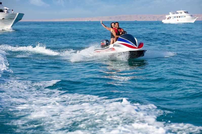 Jet Ski in Hurghada Watersports