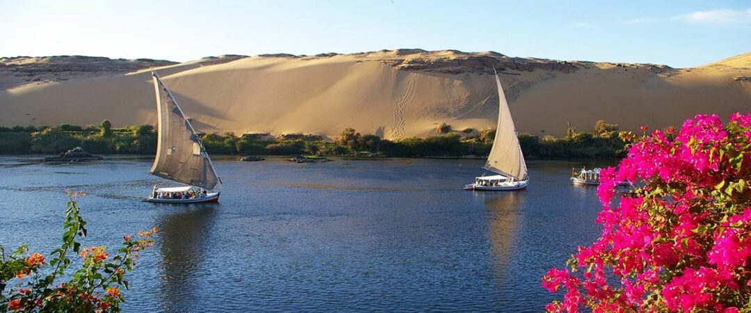 Overnight Edfu, Aswan, and Abu Simbel