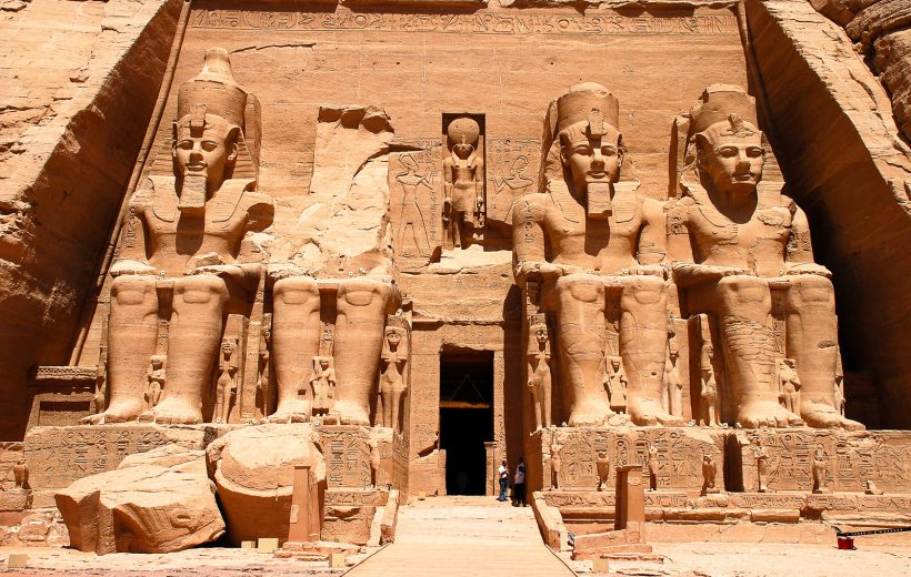 From Marsa Alam: 2-Day Tour of Aswan and Abu Simbel