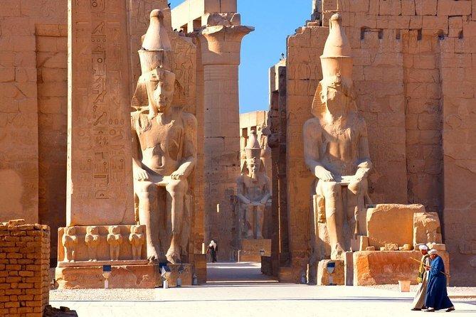 Karnak Templ