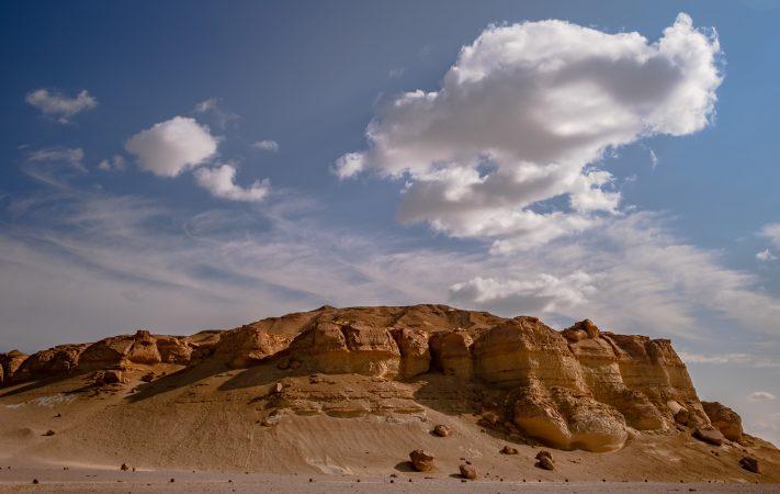 Sharm El Shaikh Quad