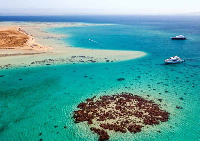 6 in 1 Tour in Hurghada