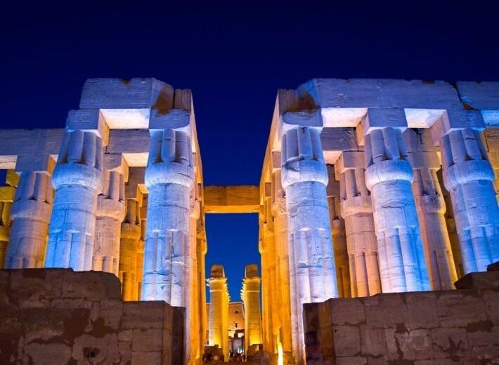 From Marsa Alam: 2-Day Tour of Cairo and Luxor