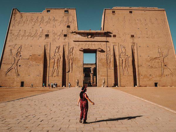 Hurghada trips to Luxor