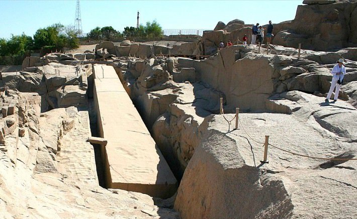 Luxor Tour - Vellay of the Kings