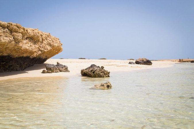 Sharm EL Luli Marsa alam
