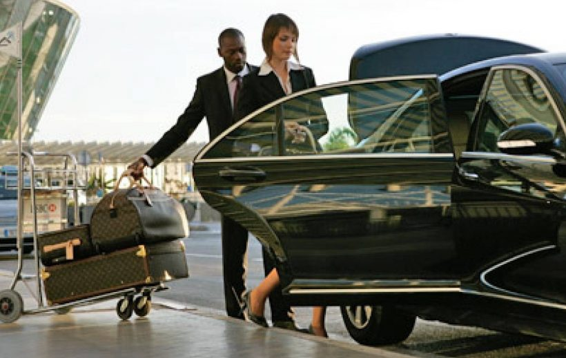 El Gouna: Private transfer from/to Airport