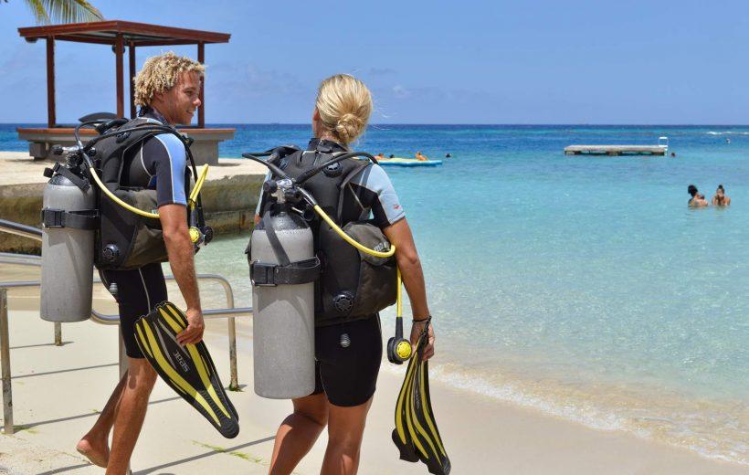 Marsa Alam: Two Days Scuba Diving Course