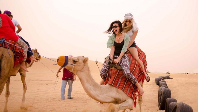 Desert Safari El Gouna