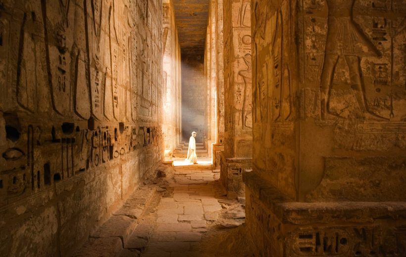 Hurghada: Day Trip to Luxor and Dendera with Lunch