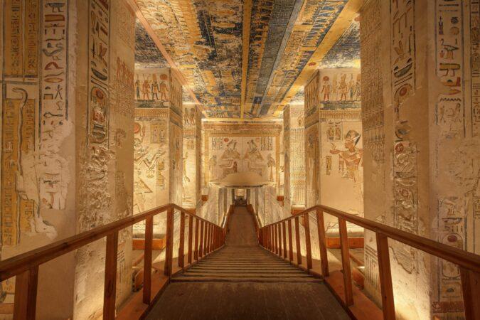 Luxor & Aswan