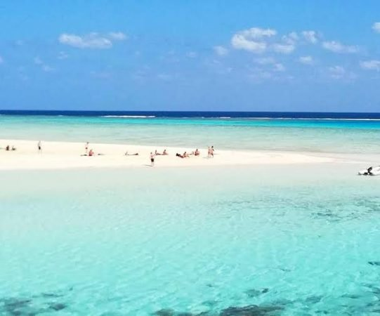 Hamata Island Tour