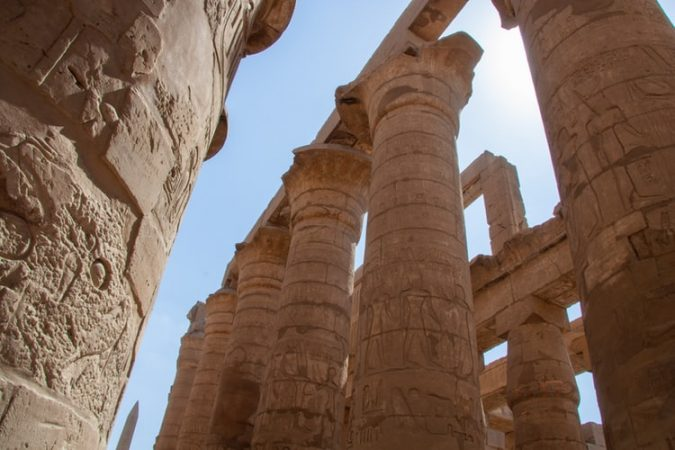 Luxor Day Tour with Guide