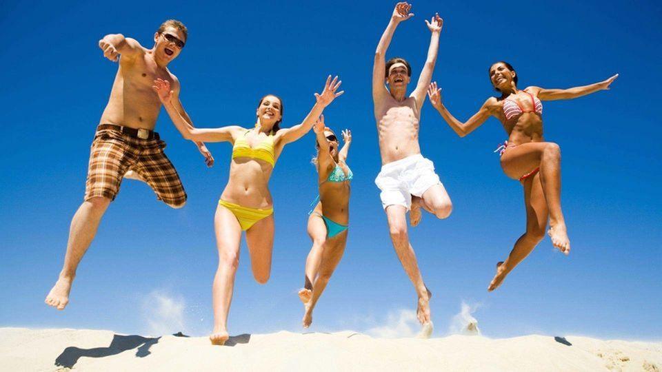 Hurghada Beaches - Things to do