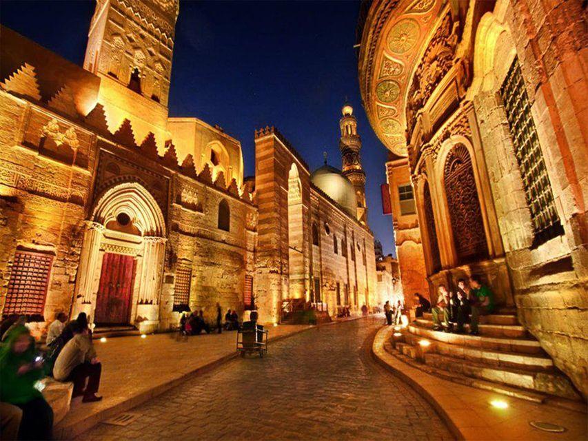 Cairo tour Egypt Cairo and Aswan Tour Package