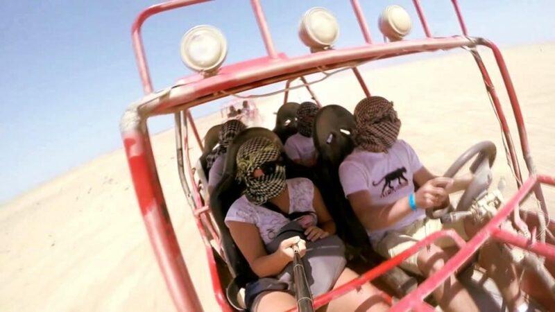 Buggy Safari Tour