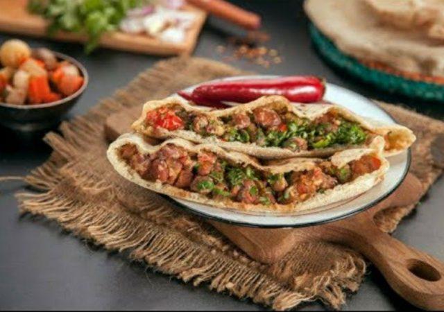 Street Food Tour Hurghada