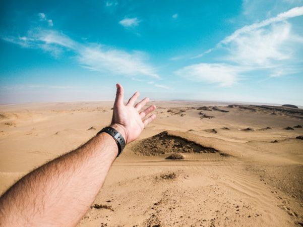 Buggy Safari with Bedouin Village