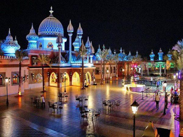 sharm el sheikh city