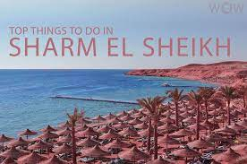 Things to Do and See in Sharm El-Sheikh