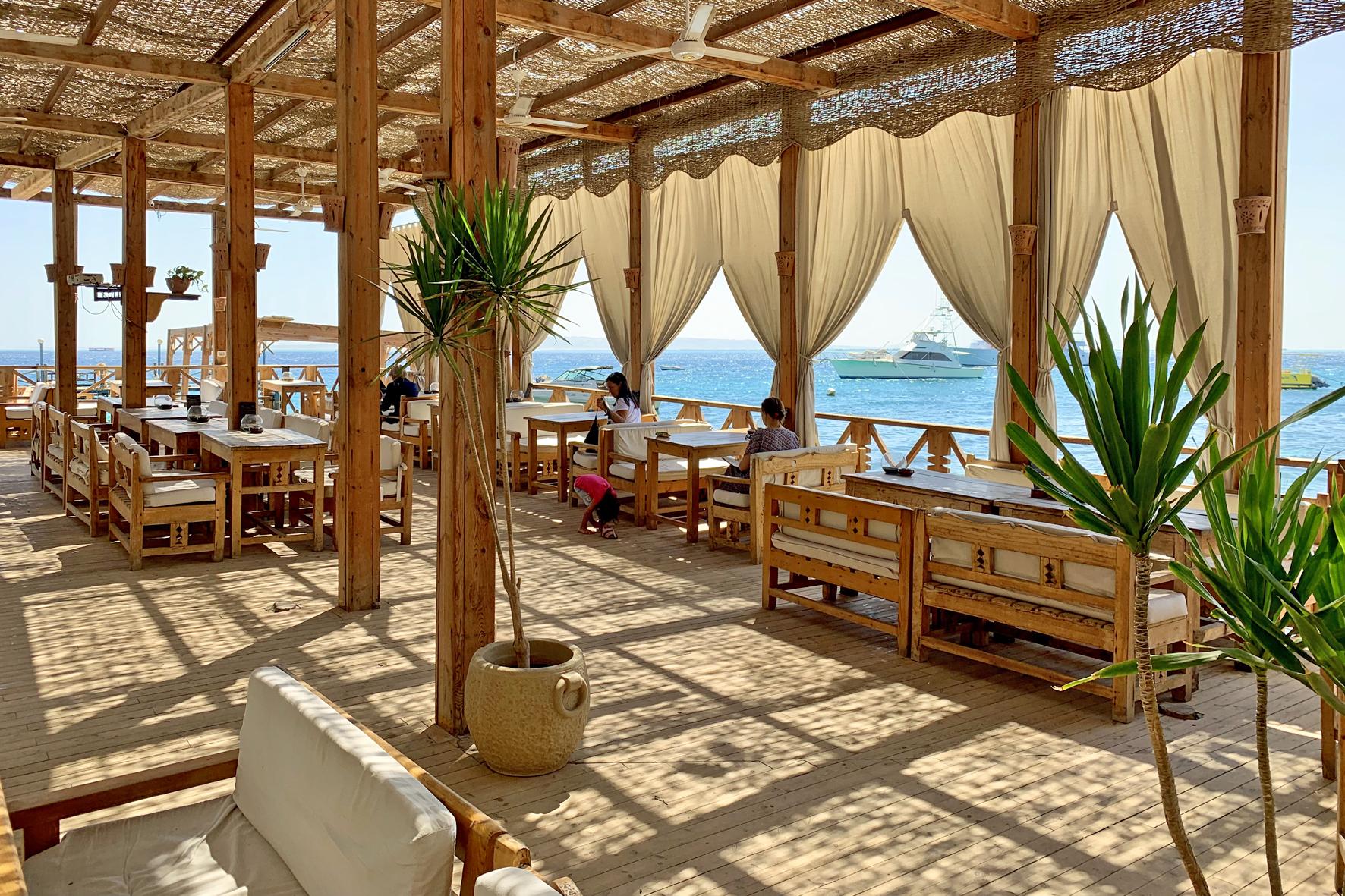 Best restaurants in Hurghada