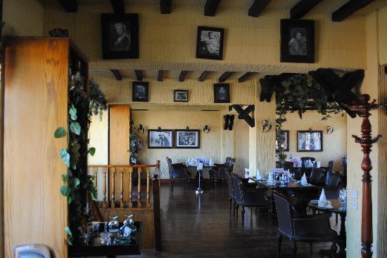 Brst restaurants in Hurghada