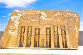 Hurghada Mini Egypt Park