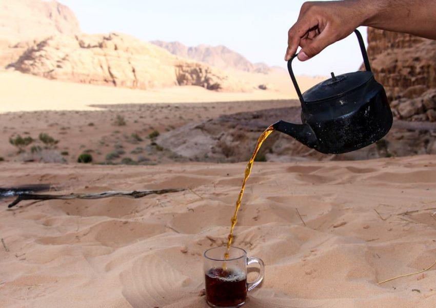Makadi Bay: Buggy Safari with Bedouin Village