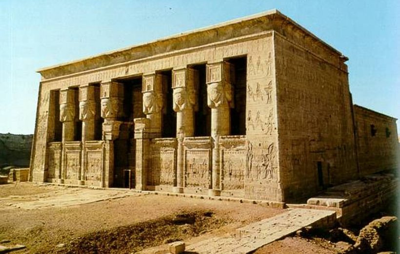 El Gouna: Dendera and Abydos Day Trip With Lunch