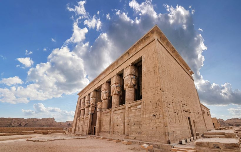 Makadi Bay: Dendera and Abydos Day Trip With Lunch