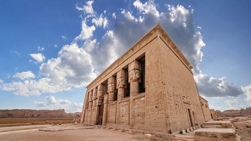 Soma Bay: Dendera and Abydos Day Trip