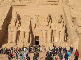 Tour to Edfu, Aswan and Abu Simbel